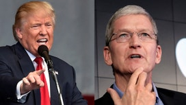 Apple's Tim Cook, Donald Trump and a 'Teachable Moment'