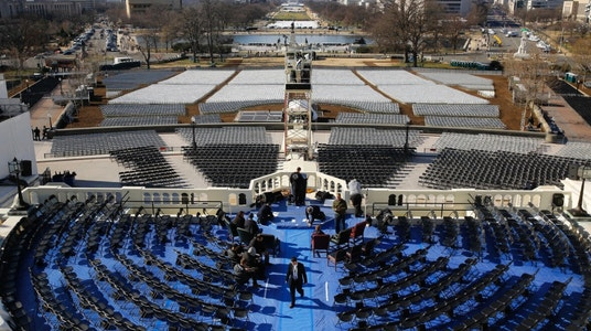 Inauguration Performer Jackie Evancho Just 'Going With' Trump Momentum