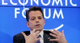 Trump Team Reconsiders Scaramucci's White House Role
