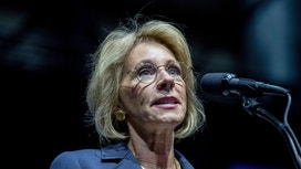Education Secretary Betsy DeVos on School Choice, Vouchers and Religion