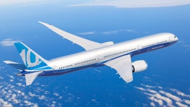 Trump Visits Boeing SC: Here's a Look at the Brand New Dreamliner