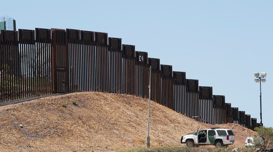 Trump's Border Battle: How to Pay for the Wall