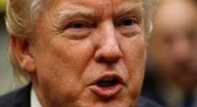 Trump Weighs Legal Action Against MSNBC, Reporter Over Tax Return Release