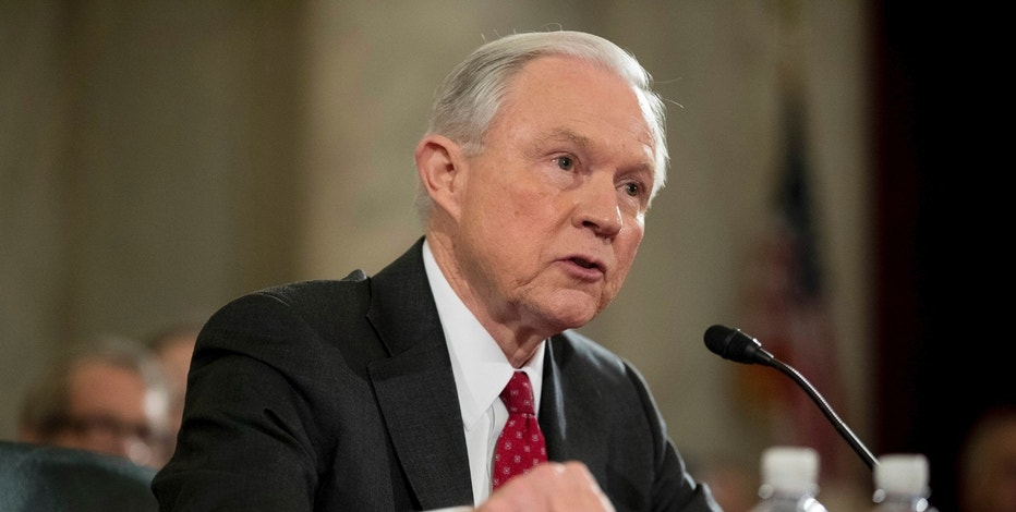 Attorney General Sessions Takes Aim at Sanctuary Cities