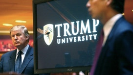 Judge Approves $25MM Settlement of Trump University Lawsuit