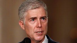 Gorsuch Supreme Court Nuclear Showdown: Financial Cases Hang in Balance