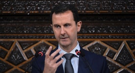Assad is Worse Than Hitler: Syrian Chemical Weapon Survivor