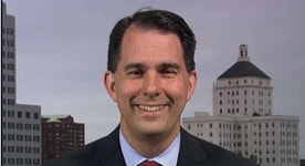 Gov. Walker: Tax Cuts are the Best Way to Stimulate the Economy
