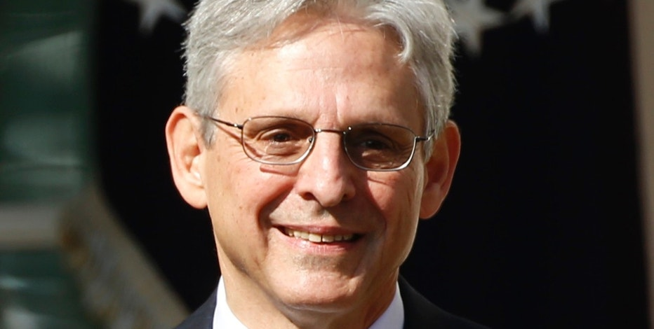 Merrick Garland To Remain A Judge; Won't Be FBI Director