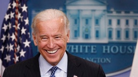 Biden Leaves Door Open for White House Run