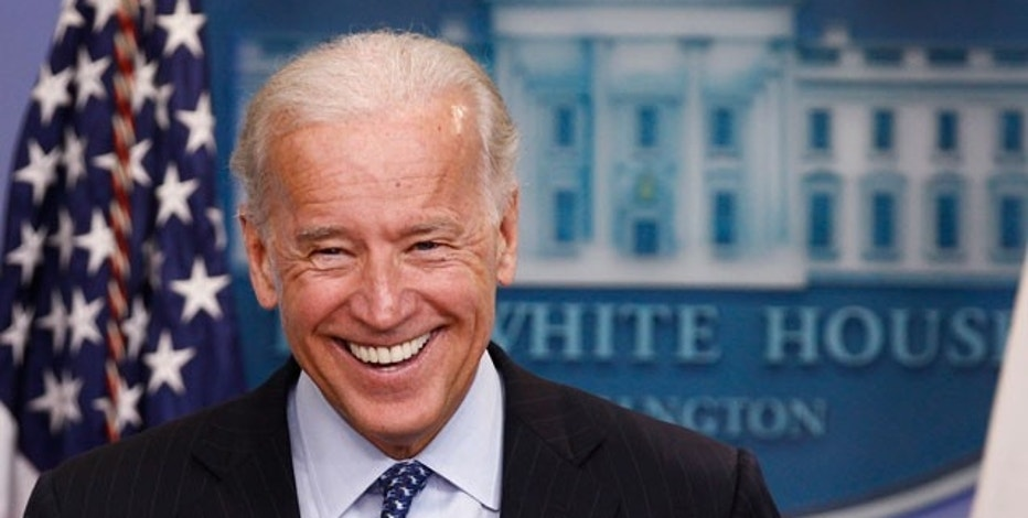 Joe Biden says he didn't think Hillary Clinton was 'great candidate'
