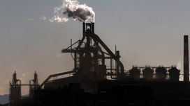 U.S. steel execs warn national security compromised by steel dumping