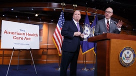 ObamaCare forces the middle class to be self-insured, says eHealth CEO