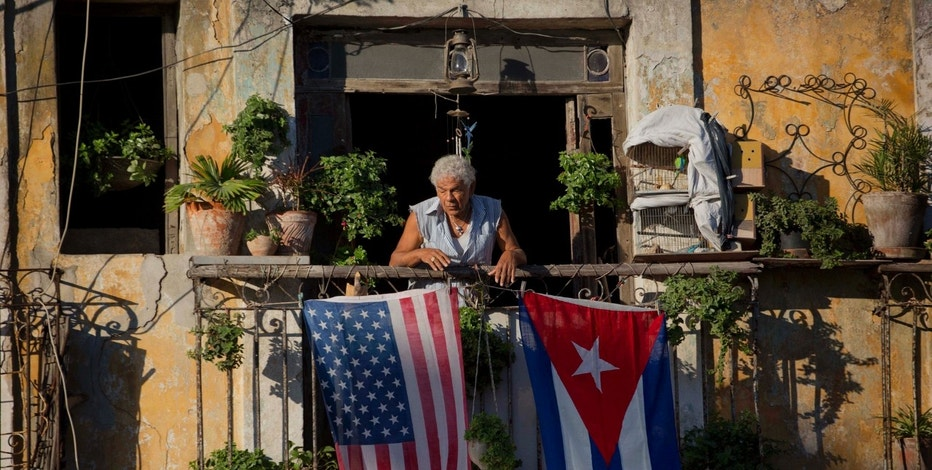 Trump rolls back some, not all, changes in US-Cuba relations