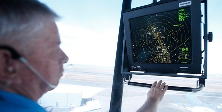 House GOP reviving effort to privatize air traffic control