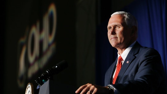Health care negotiations: VP Pence cites 'challenges' in passing Cruz-Lee amendment