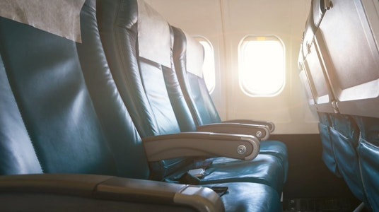 U.S. government ordered to solve 'Case of the Incredible Shrinking Airline Seat'