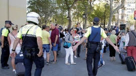 Barcelona terror attack: Europe's travel capital rocked