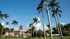 Cleveland Clinic pulls event from Trump's Mar-a-Lago resort