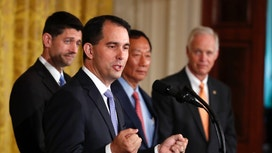Wisconsin to vote on $3B Foxconn incentives package