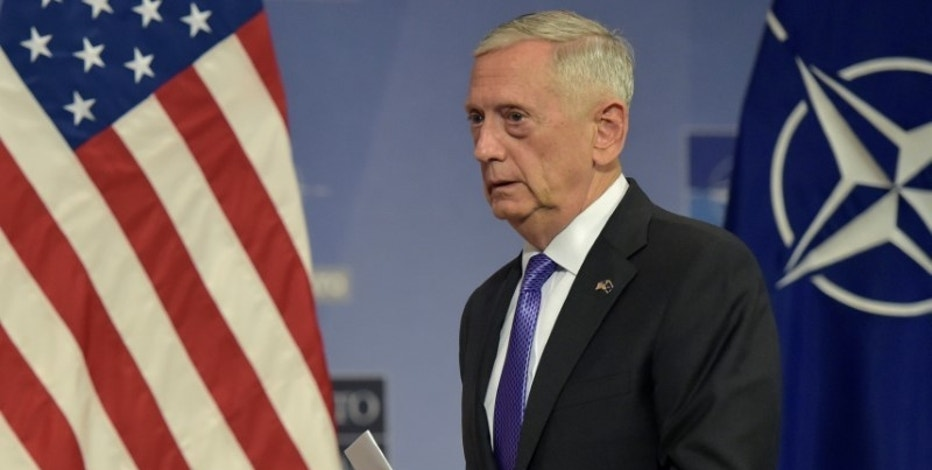 Secretary of Defense Jim Mattis to visit US Strategic Command Headquarters