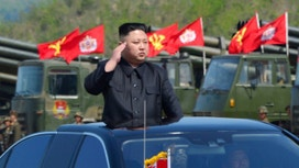 N.Korea threatens to 'sink' Japan, reduce US to 'ashes and darkness'