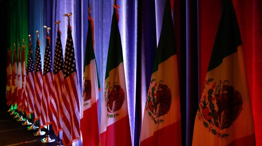 Mexico, Canada poised to push back over US NAFTA demands