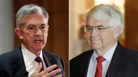 Trump's Fed leaders may include both John Taylor and Jerome Powell