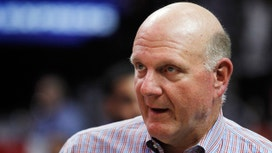 LA Clippers' Steve Ballmer: US government is making decisions with old data