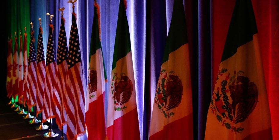 Mexico to propose 'rigorous' NAFTA reviews to counter sunset plan