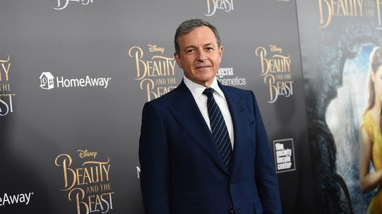 Bob Iger for president? Disney-Fox deal likely scuttles 2020 run