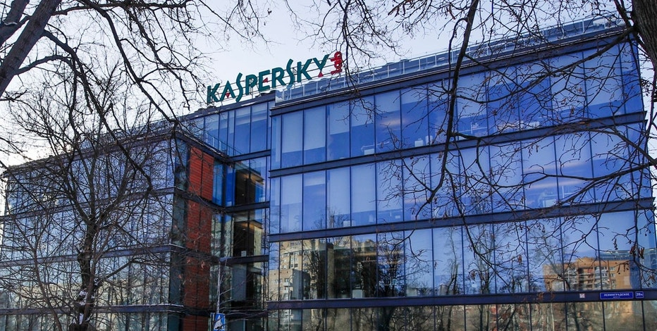 Kaspersky sues DHS over federal blacklist