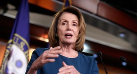 Nancy Pelosi is the only person trying to 'shut down the government,' says Rep. McCarthy