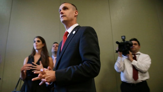 Corey Lewandowski: Trump isn't a racist, only wants to fix broken immigration system