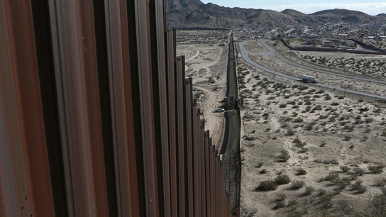 A wall won't solve border issues: Kennedy