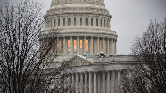 With no deal in sight, Congress faces looming government shutdown
