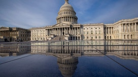 Government shutdown: Ex-Navy SEAL donates congressional salary