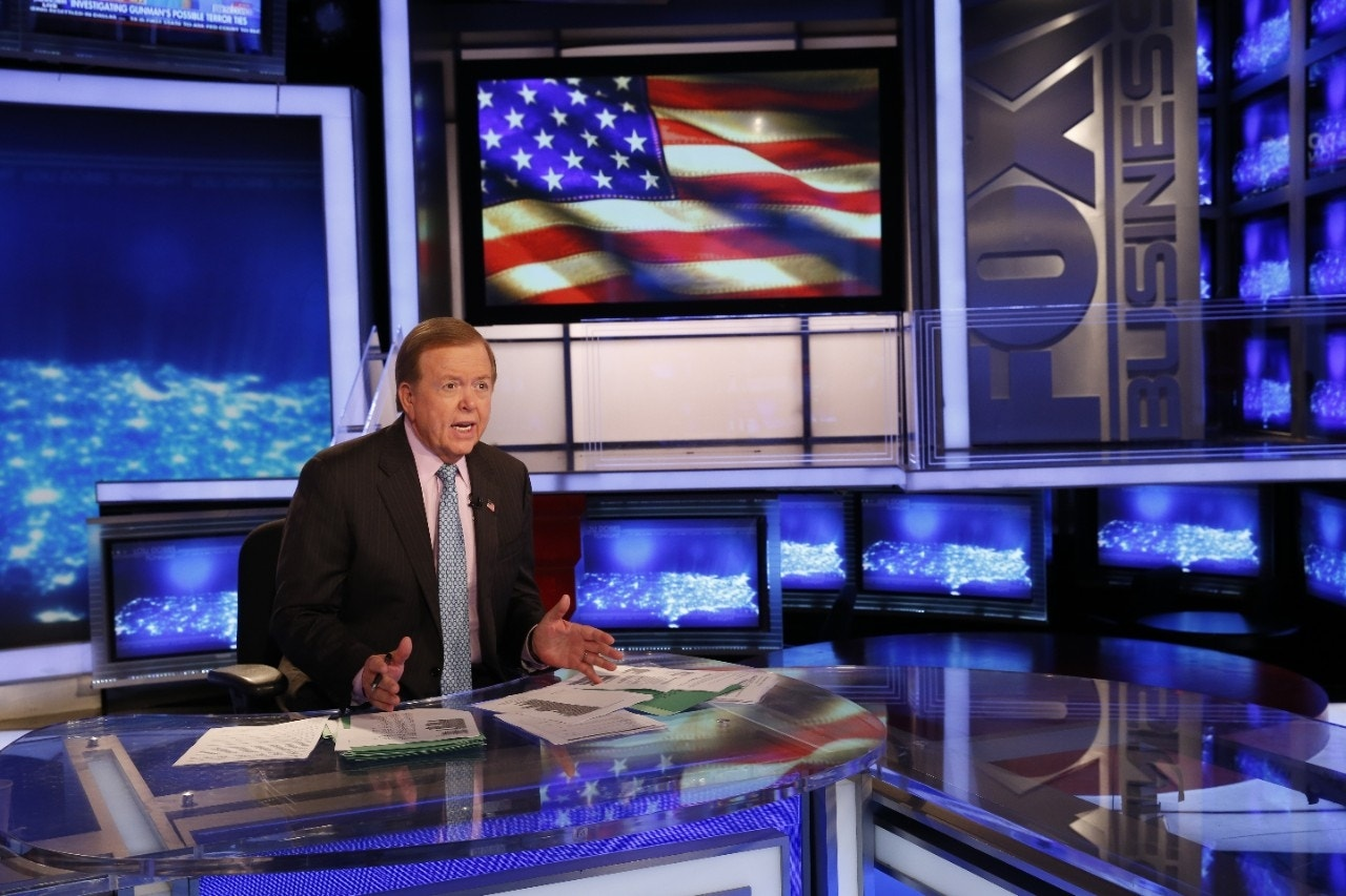 Behind-the-Scenes: FOX Business Network Gearing Up For ...