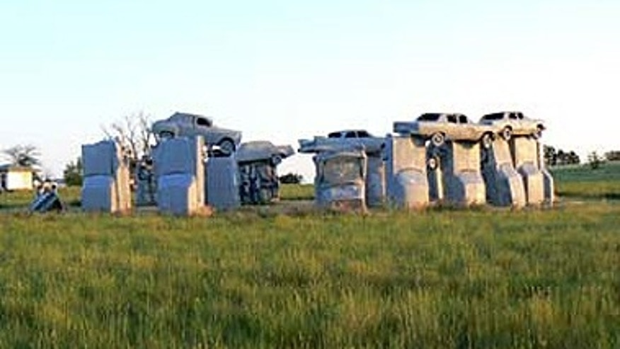 Friends of Carhenge
