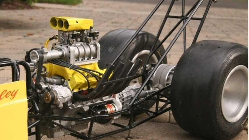 Conley Performance Engines