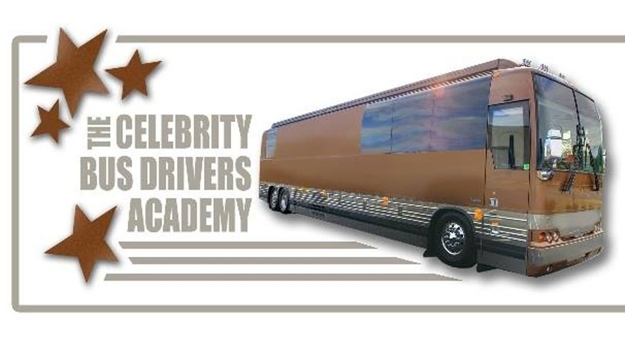 The Celebrity Bus Drivers Academy