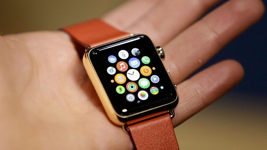 Digital Life Review Getting To Know Apple Watch