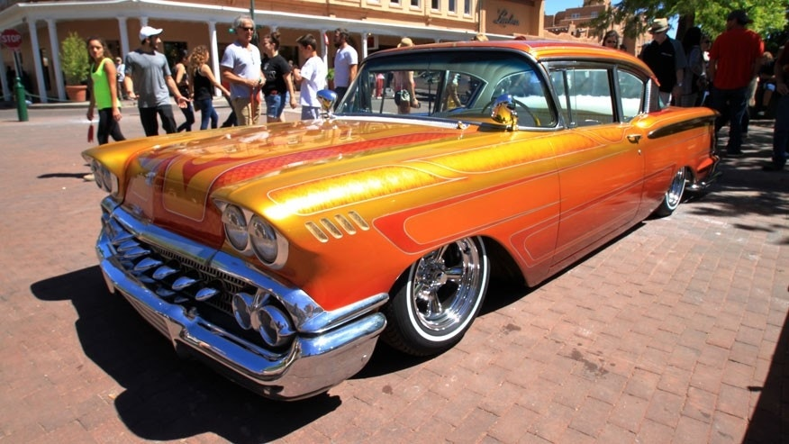 Travel Lowrider Culture