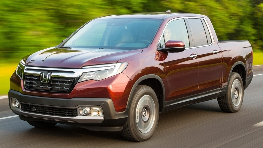 2017 North American Car, Truck and Utility of the Year finalists ...