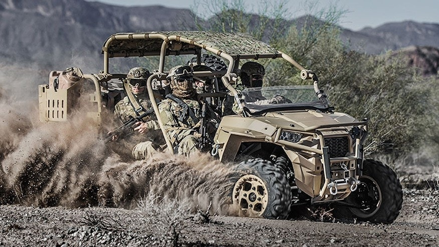 The U S Marines Are Getting A New Off Road Ride Fox News
