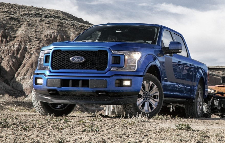 Ford F-150 diesel coming in 2018 | Fox News