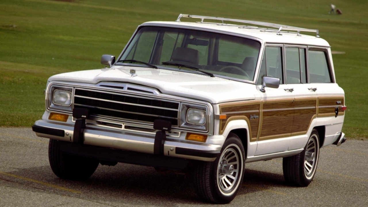 wagoneer ho jeep confirms return of legendary suv fox news. Black Bedroom Furniture Sets. Home Design Ideas