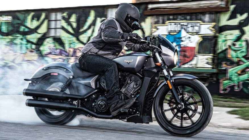 Victory Motorcycles is dead; Polaris to concentrate on Indian Motorcycle