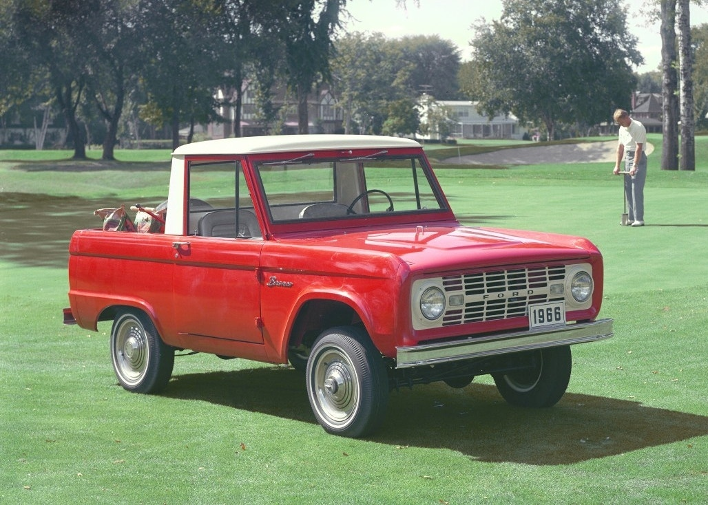 what to expect from the new ford bronco fox news. Black Bedroom Furniture Sets. Home Design Ideas