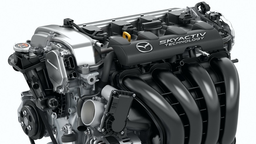 Mazda reportedly introducing sparkless gas engine in 2018 ...